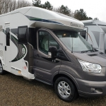 Chausson Welcome Premium 610